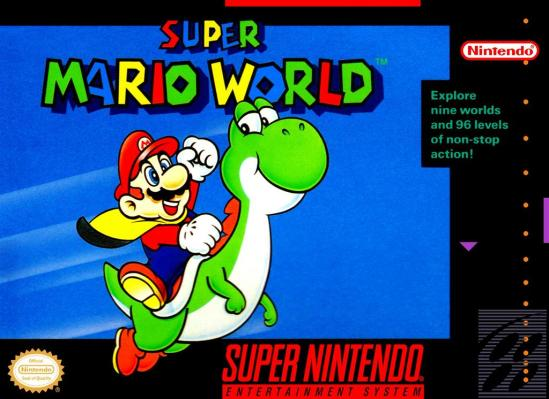 supermarioworld (Custom)
